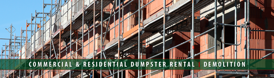Minneapolis Mn Dumpster Rental Roll Off Dumpsters For Lease